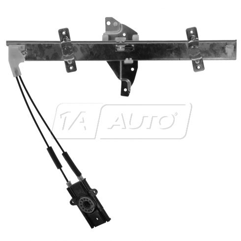 1997 2004 buick regal power window regulator without motor for 1998 buick regal window motor