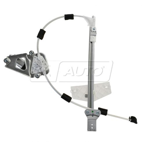 02-06 Jeep Liberty Pwr Window Regulator w/Motor RF (OE Type)