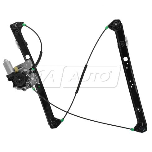 00-06 BMW X5 Power Window Regulator w/Motor LF