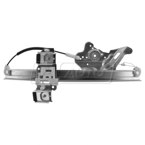 00-05 Buick Lesabre Front Door Power Window Regulator (w/o Motor) RF