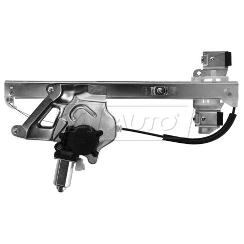 00-05 Lesabre Window Regulator & Motor LF