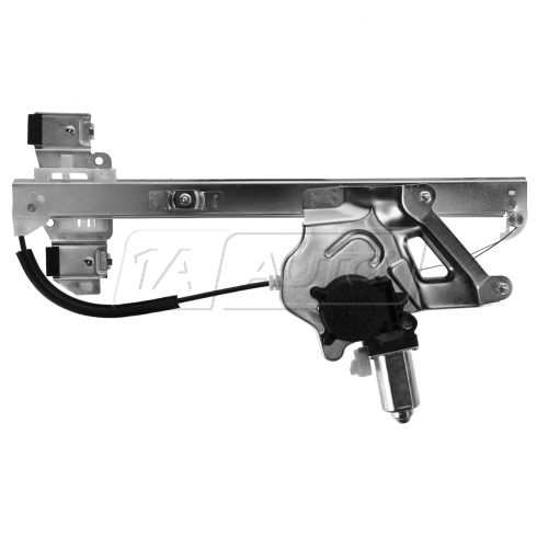 00-05 Lesabre Window Regulator & Motor RF