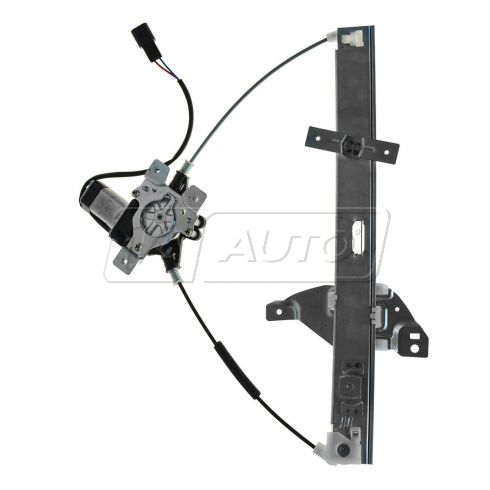 00-05 Impala Power Window Regulator w/Motor LF