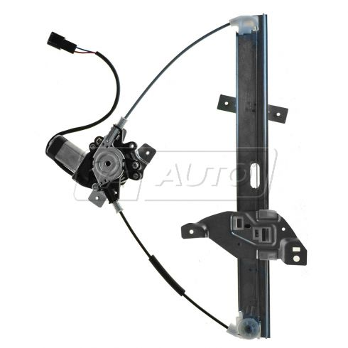 00-05 Impala Power Window Regulator w/Motor RF
