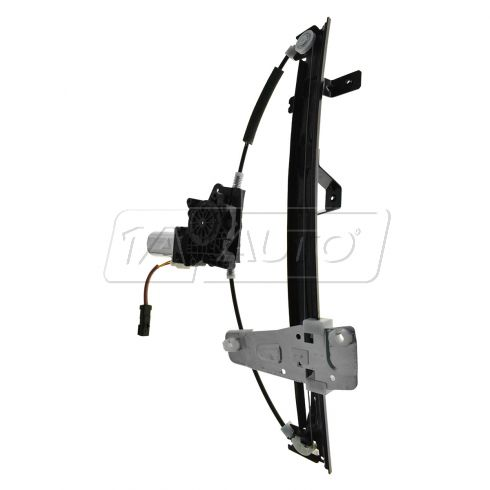 01-04 Grand Cherokee Window Regulator w/ Motor LF