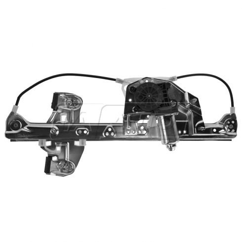 2000 05 cadillac deville window regulator rear driver side for 04 cadillac deville window regulator