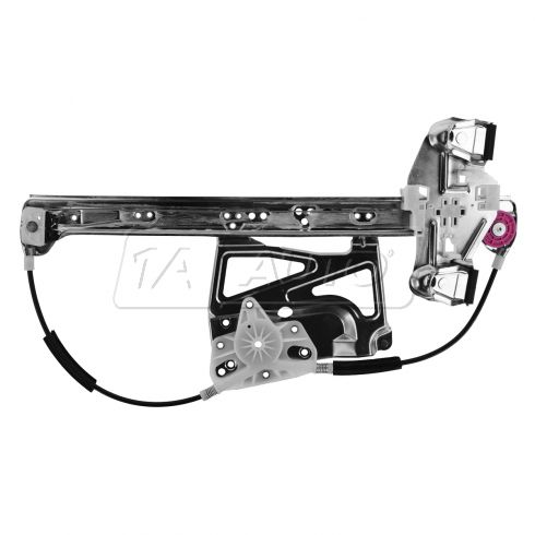 00-05 Cadillac Deville Power Window Regulator w/o Motor RF