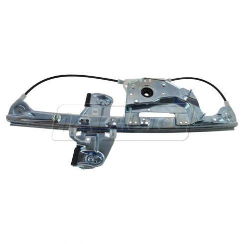 00-05 Cadillac Deville Power Window Regulator w/o Motor LR (LQ)