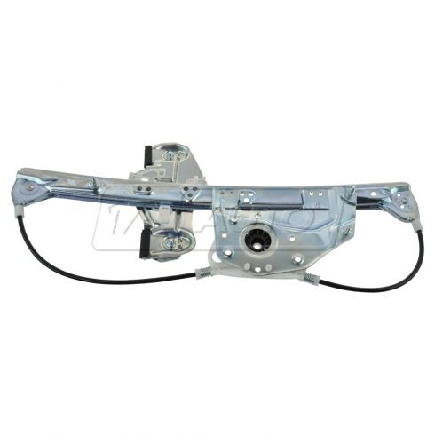 00-05 Cadillac Deville Power Window Regulator w/o Motor RR