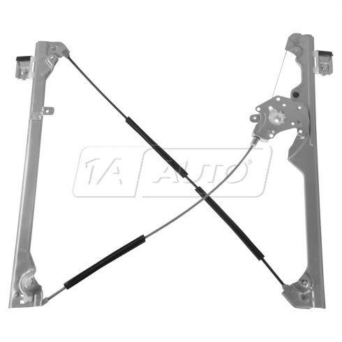 99-13 GM Full Size PU SUV Power Window Reg w/o Motor LF