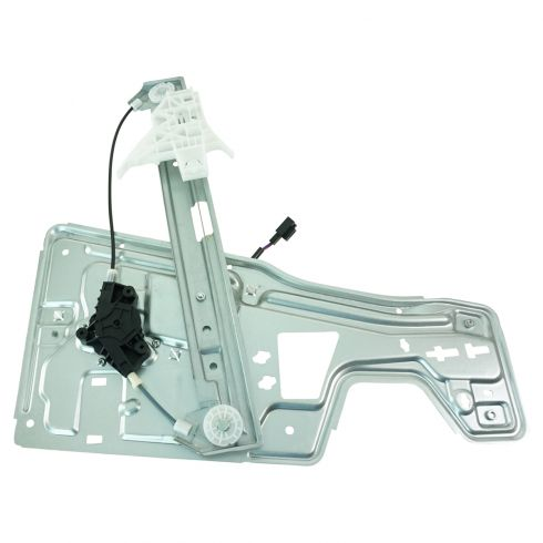05-09 Chevy Equinox; 06-09 Pontiac Torrent Front Door Power Window Regulator Module w/Motor RF
