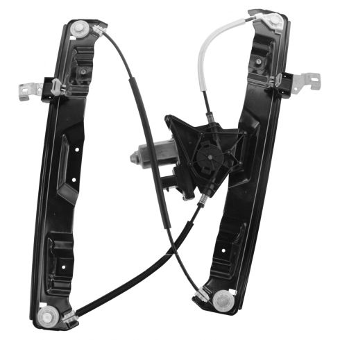 2003 05 Lincoln Aviator Window Regulator 1awrg02542 At