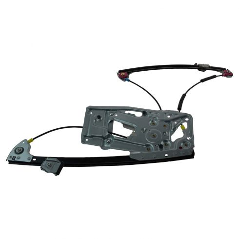 97-03 BMW E39 5 Series Power Window Regulator w/ Motor LF