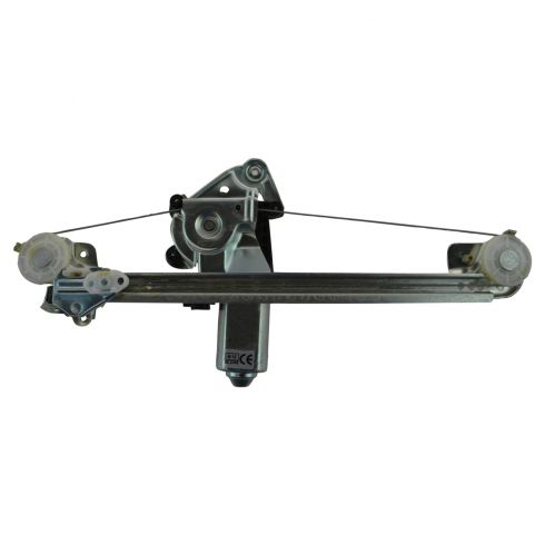 97-04 Chevy Malibu Window Regulator with Motor for LH Rear (HQ)