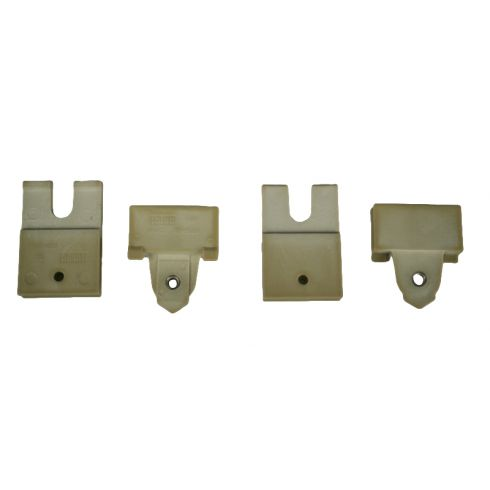 1992-05 GM Various Window Regulator Sash Connectors