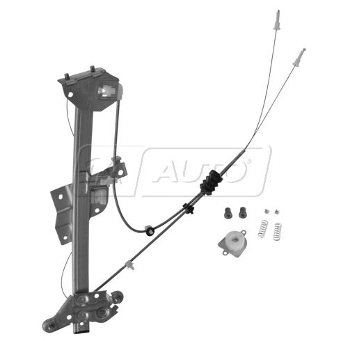 90-97 Mazda Miata Power Window Regulator Kit (w/o Motor) RH (Mazda)