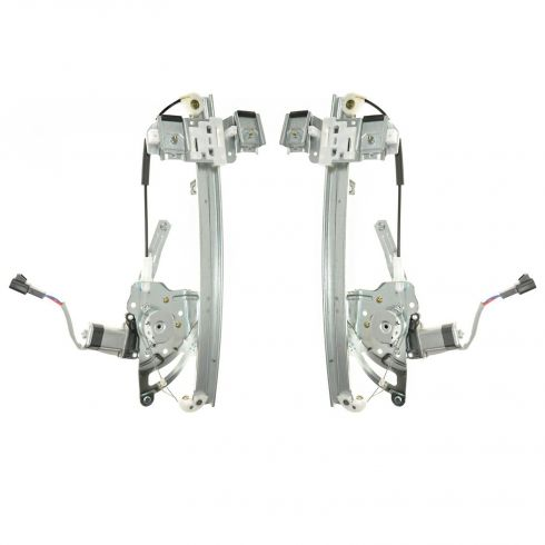 00-05 Bonneville Window Regulator w/Mtr PAIR