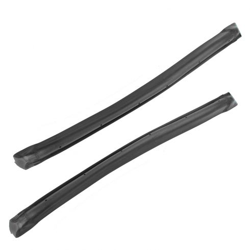 82-92 GM F Body T-Top Side Rail Hatch Seal (PAIR)