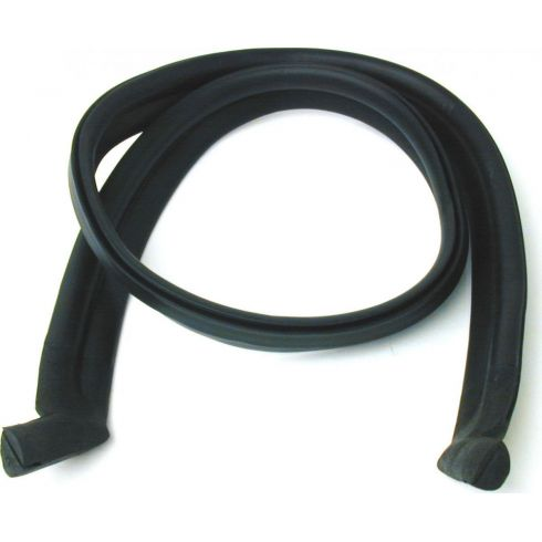 81-85 MB 380SL; 73-80 450SL; 86-89 560SL Convertible Top Header Seal