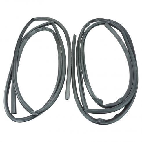 1967-72 Door Weatherstrip
