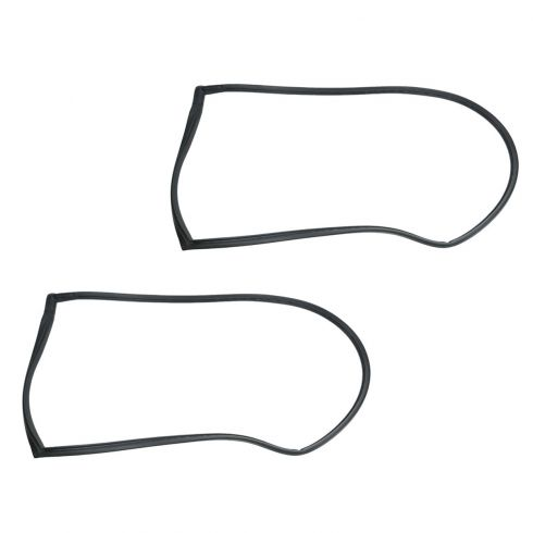 78-87 Malibu Rear Door Seals