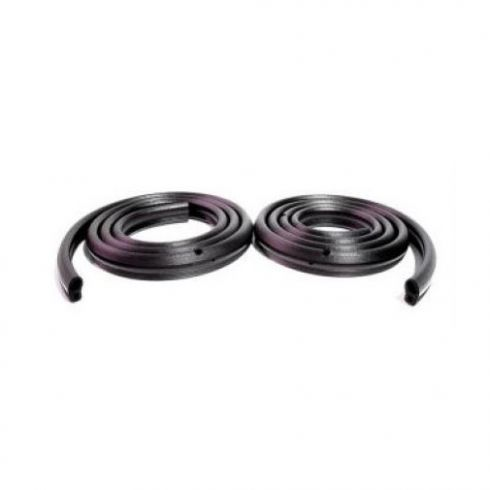 1965-94 Door weatherstrip Seals (Targa and Cabriolet)