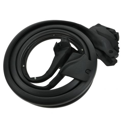 Door Weatherstrip Seal
