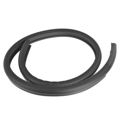 02-08 Dodge Ram 1500; 02-10 2500, 3500 Quad Cab Front Door Pillar Weatherstrip Seal LF (Mopar)