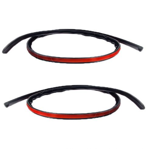 Fender to Hood Seal PAIR