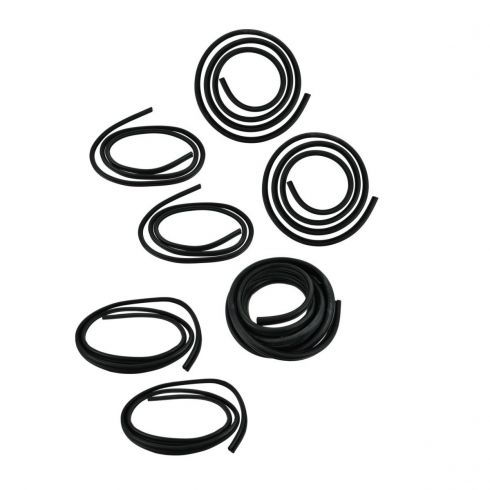 Door Weatherstrip Seal Kit