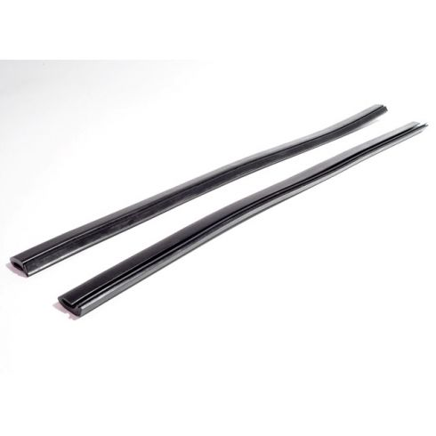 66-67 Chevy II Nova Quarter Window Weatherstrips