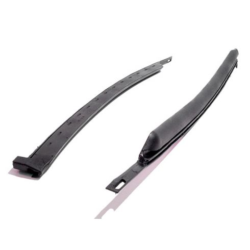1971-74 Challenger Barracuda Quarter Window Weatherstrips