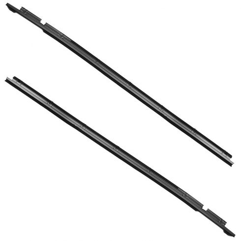 93-02 Chevy Camaro Window sweep set outer