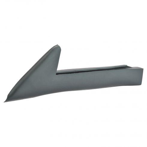 82-92 Camaro Firebird Frt Window Triangle Seal LH