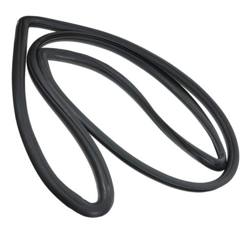 Windshield Seal for trucks Without Trim Groove