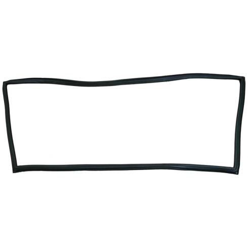 1968-73 Datsun 510 Windshield Weatherstrip With Trim Groove