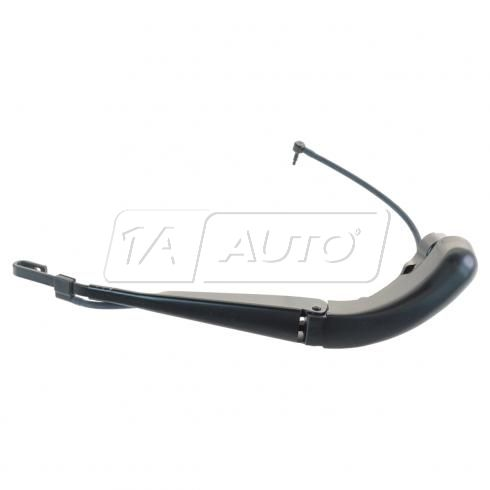 00-05 Ford Excursion Flip up back glass Wiper Arm w/Hose (w/o Blade) (Ford)
