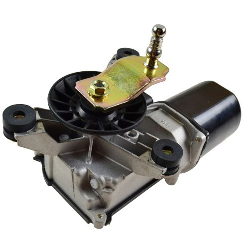 88-00 GM Trucks Wiper Motor Assy w/Delay Feature