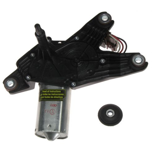 99-03 Ford Windstar Rear Wiper Motor Assy