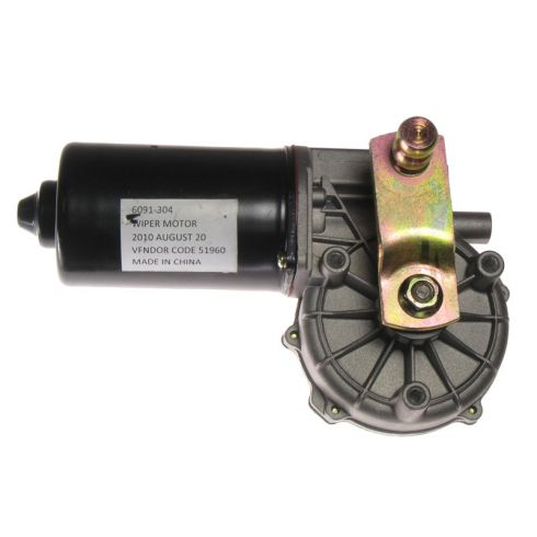 1996-00 Chrysler Mini-Van Wiper Motor Front