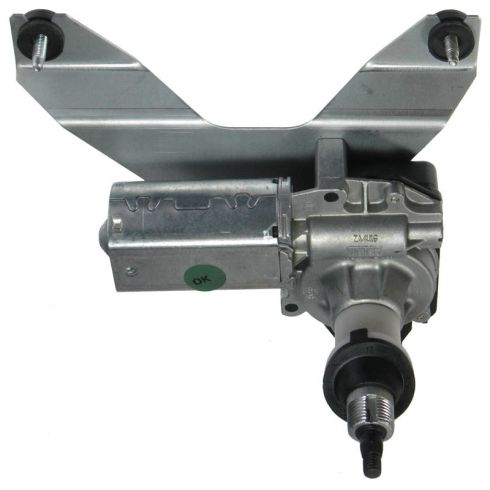 2000-06 GM Full Size SUV Rear Wiper Motor Assy (AC Delco)