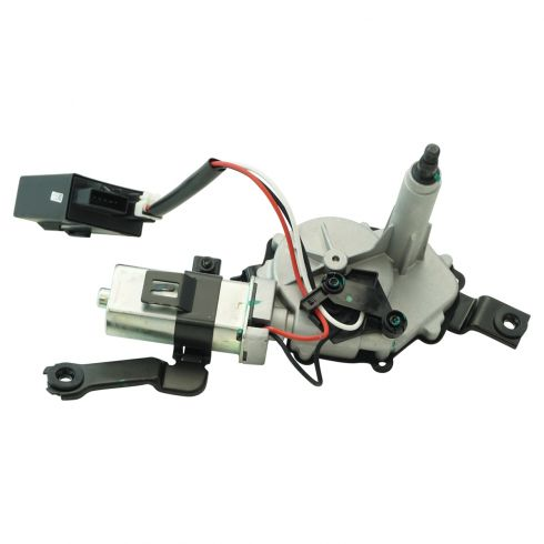 2007-09 Chevy Equinox, Pontiac Torrent, Suzuki XL-7 Rear Wiper Motor (AC DELCO)