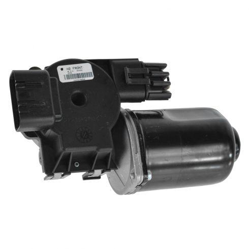 2003 07 Hummer H2 Windshield Wiper Motor Acdelco 19150497