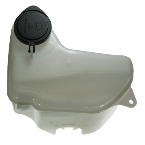 1998-02 Toyota Corolla windshield washer reservoir (w/o Washer Pump)