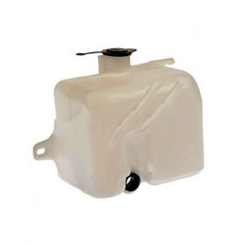 Windshield Washer Reservoir without Pump