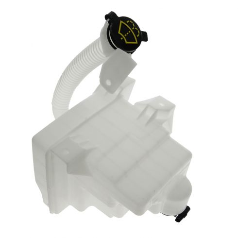 06-12 Ford Fusion; 07-11 Lincoln MKZ; 06 Lincoln Zephyr; 06-11 Milan Windshield Washer Reservoir