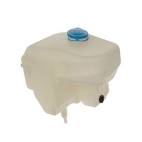 Windshield Washer Reservoir