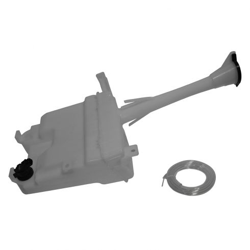 09-13 Toyota Corolla, Matrix (w/o RR Wiper) Washer Reservoir w/Pump (w/o Low Sensor Provision)
