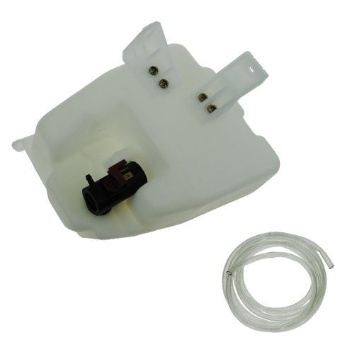91-94 Nissan Sentra Windshield Washer Reservoir w/Pump