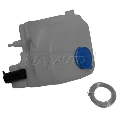 93-97 Toyota Corolla (Japan Built) (US Market) Windshield Washer Reservoir w/Pump